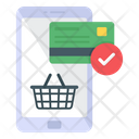 Mobile Payment Icon