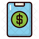 Mobile Payment Mobile Store Online Shopping Icon