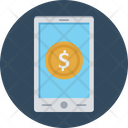 Mobile Payment, Icon