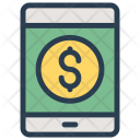 Mobile Payment Mobile Pay Icon