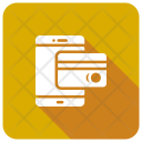 Mobile Payment Payment Mobile Icon