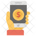 Mobile Payments Payment Method Online Payment Icon