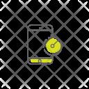 Mobile performance Icon