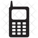 Mobile Phone Cellphone Electronic Device Icon