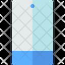 Mobilephone Smartphone Gadget Icon