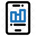 Mobile Phone Bar Cell Phone Icon