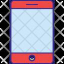 Cellphone Phone Mobile Icon
