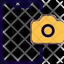 Mobile Photo Icon