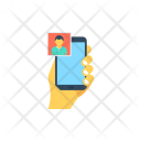 Mobile Photography Icon