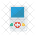 Mobile player Icon