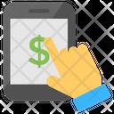 Mobile Ppc Marketing Icon