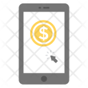 Mobile PPC Icon
