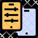Seo Mobiles Settings Icon