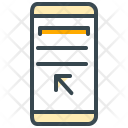 Mobile Preview Device Icon