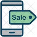 Mobile Price Tag Mobile Price Tag Icon