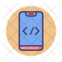 Mobile Programming Icon