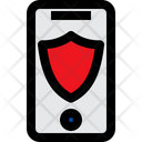 Mobile Protection Icon
