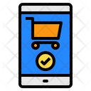 Mobile Purchase Icon