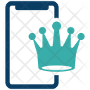 Mobile Quality Mobile Phone Icon