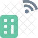 M Remote Access Icon