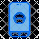 Mobile Remove Icon