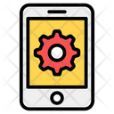 Mobile Repair Mobile Development Mobile Setting Icon
