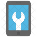 Mobile Repair Service Icon