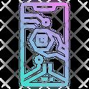 Smartphone Repair Services Icon