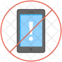 Mobile Restricted Icon