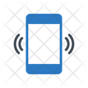 Mobile Ringing Icon