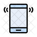 Mobile Wireless Phone Icon