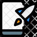 Online Startup Web Startup Startup Icon