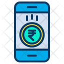 Mobile Payment Online Payment Pay Icon