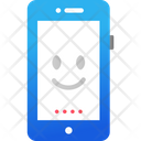 Mobile Safety Icon