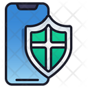 Mobile Safety Safety Mobile Icon