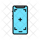Mobile Phone Photo Icon