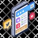 Search Bars Mobile Search Ui Icon