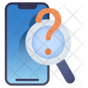 Mobile Searchers Icon