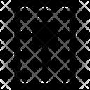 Mobile Secure Mobile Code Mobile Icon