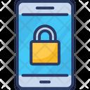 Lock Password Pin Code Icon