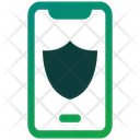 Mobile Security Security Mobile Protection Icon