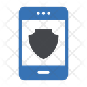 Mobile Security Vpn Icon
