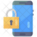 Secure Mobile Mobile Security Phone Security Icon