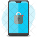 Mobile Security Security Protection Icon