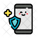 Mobile Security Payment Safe Icon