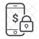 Security Mobile Smartphone Icon
