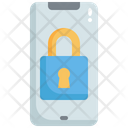 Mobile Security Error Mobile Security Alert Mobile Security Icon