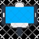 Mobile Selfie Stick Selfie Stick Monopod Icon