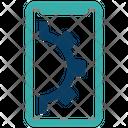 Mobile Seo Seo Business Icon