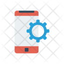 Setting Mobile Device Icon
